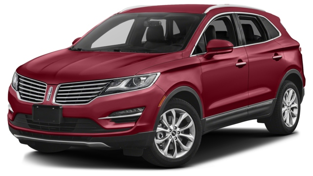 2017 LINCOLN MKC Milwaukee, WI 5LMCJ2D99HUL68897