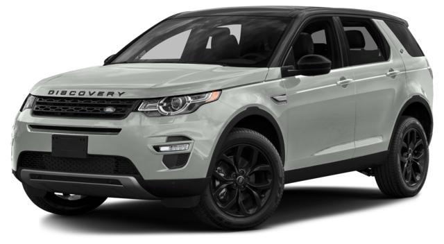 2017 Land Rover Discovery Sport Duluth, GA SALCR2BG0HH646282