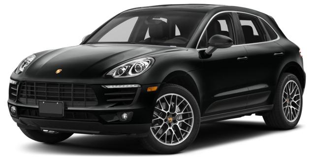 2017 Porsche Macan Sarasota, FL WP1AF2A59HLB62033