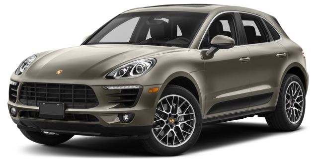 2017 Porsche Macan Sarasota, FL WP1AB2A58HLB18391