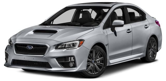 2015 Subaru WRX Lee's Summit, MO JF1VA1D69F8806698