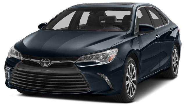 2015 Toyota Camry Fort Dodge, IA 4T1BF1FK5FU912903