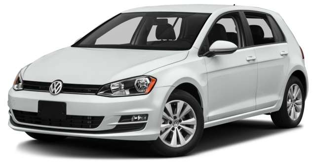 2017 Volkswagen Golf Inver Grove Heights, MN 3VW117AU5HM073818