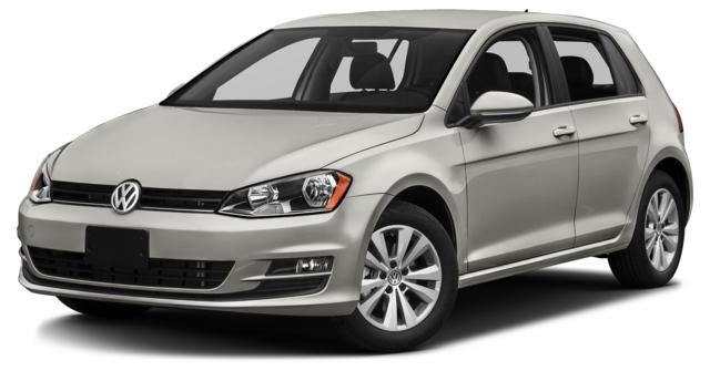 2017 Volkswagen Golf Sarasota, FL 3VW217AU2HM075269