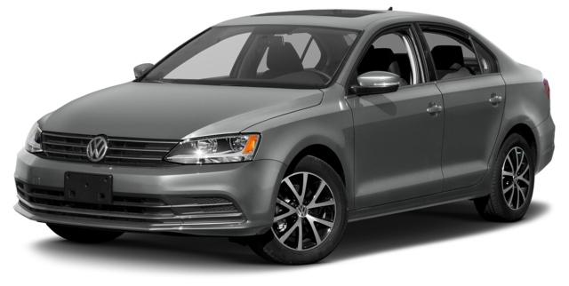 2017 Volkswagen Jetta Inver Grove Heights, MN 3VW167AJ4HM317854