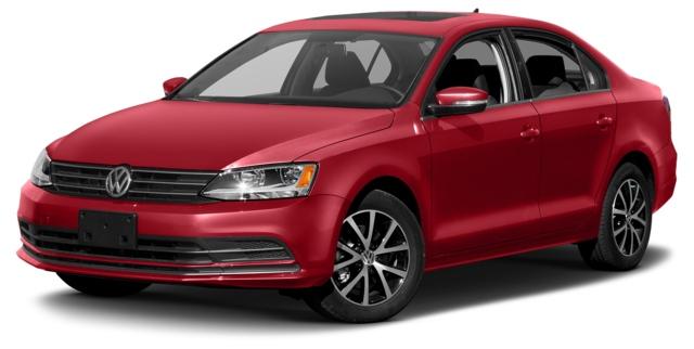 2017 Volkswagen Jetta Inver Grove Heights, MN 3VW167AJ5HM385726