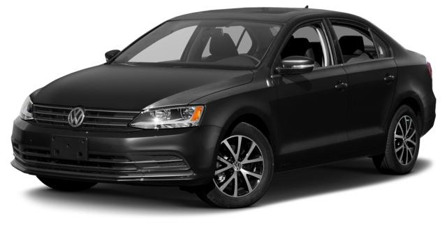 2017 Volkswagen Jetta Inver Grove Heights, MN 3VWB67AJ6HM380622