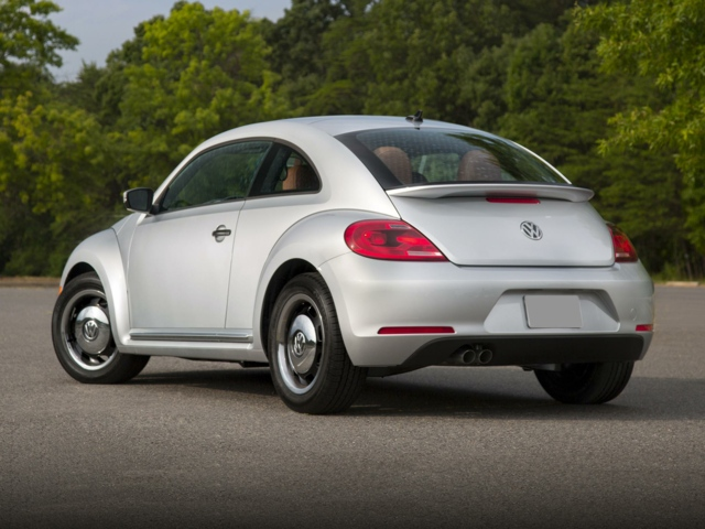 2016 Volkswagen Beetle Racine, WI 3VWF17AT8GM636730
