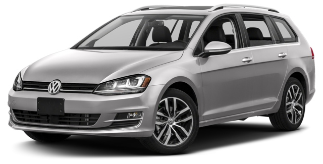 2017 Volkswagen Golf SportWagen Inver Grove Heights, MN 3VW017AU8HM531346