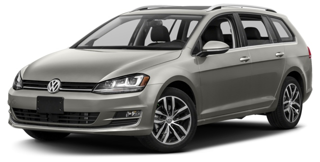 2017 Volkswagen Golf SportWagen Providence, RI 3VW017AU7HM515851