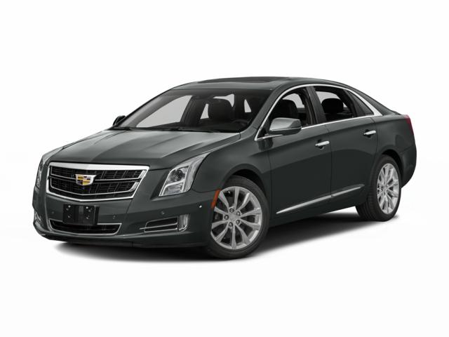 2017 Cadillac XTS Venice 2G61M5S37H9130956