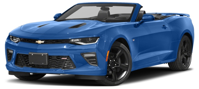2016 Chevrolet Camaro Frankfort, IL and Lansing, IL 1G1FH3D72G0149606