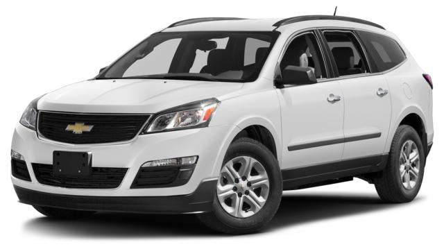 2017 Chevrolet Traverse Lumberton, NJ 1GNKRFED3HJ344674