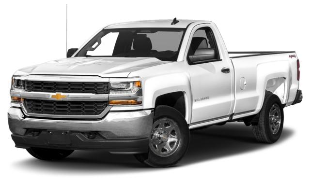 2016 Chevrolet Silverado 1500 Frankfort, IL and Lansing, IL 1GBNKNEC6GZ276287
