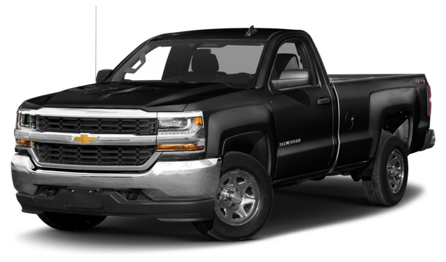 2017 Chevrolet Silverado 1500 Sanger, TX 1GCNKNECXHZ191465