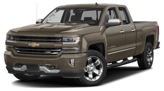 2017 Chevrolet Silverado 1500 Aberdeen, SD 1GCVKSEC9HZ297310