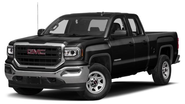 2017 GMC Sierra 1500 Morrow 1GTR1LEH0HZ103625