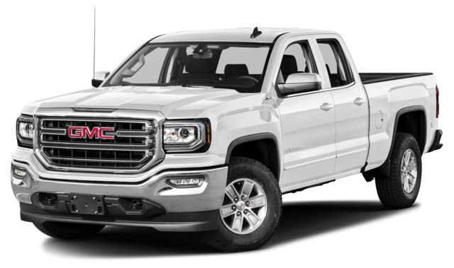 2017 GMC Sierra 1500 Lexington, KY 1GTV2MEC5HZ285506