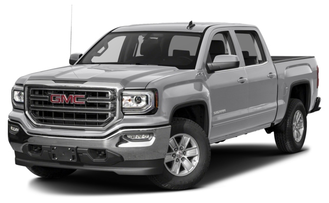 2017 GMC Sierra 1500 San Antonio, TX, Boerne, TX 3GTU2MEC1HG126848