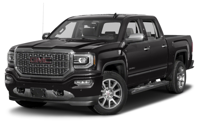 2017 GMC Sierra 1500 Fort McMurray 3GTU2PEJ9HG211680