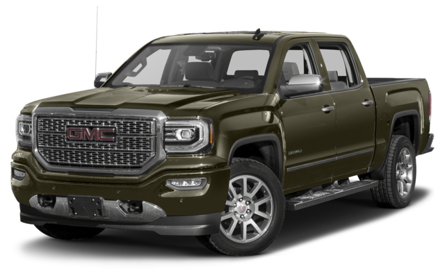 2017 GMC Sierra 1500 Minot,ND 3GTU2PEJ7HG472127