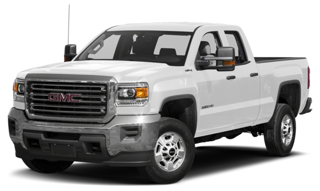 2017 GMC Sierra 2500HD Duluth, MN 1GT22REG4HZ372798