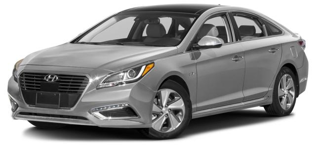 2017 Hyundai Sonata Hybrid Columbus, IN KMHE34L15HA054985