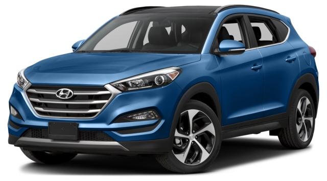 2016 Hyundai Tucson Florence, KY KM8J33A2XGU199764