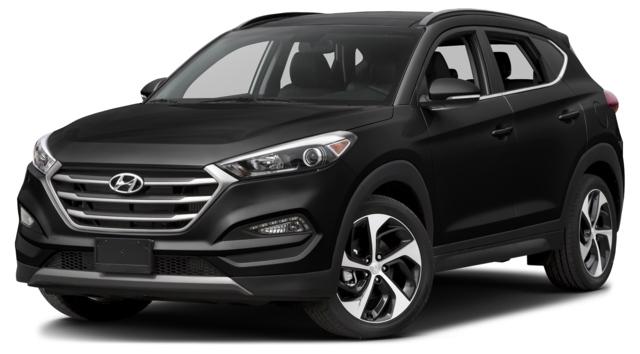 2017 Hyundai Tucson duluth, mn KM8J3CA2XHU422869