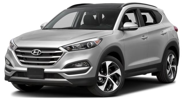2017 Hyundai Tucson duluth, mn KM8J3CA29HU422877
