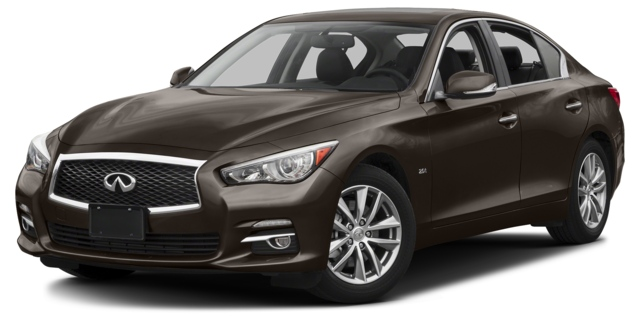2017 INFINITI Q50 Houston, TX  JN1EV7AR7HM838451