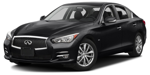 2017 INFINITI Q50 Houston, TX  JN1CV7AR9HM681481