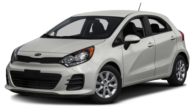 2016 Kia Rio Pocatello, ID KNADN5A31G6625634