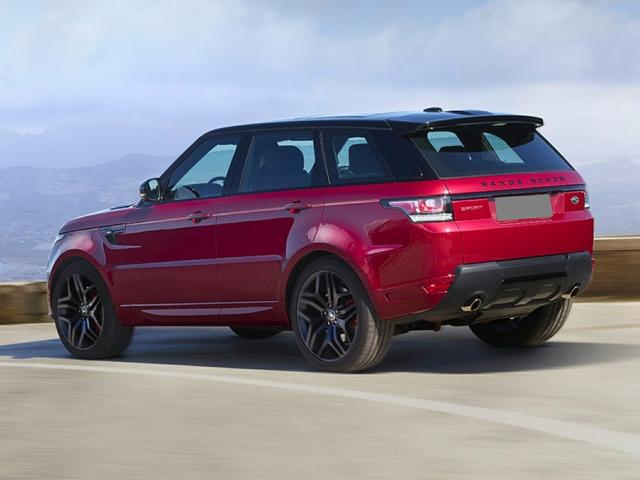 2016 Land Rover Range Rover Sport Jackson, MS SALWR2VF7GA579087