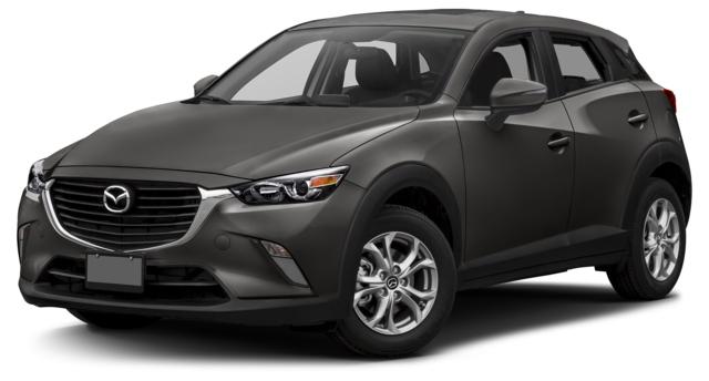 2016 Mazda CX-3 Atlanta,GA JM1DKFC70G0128868