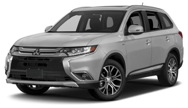 2017 Mitsubishi Outlander Nicholasville, KY JA4AD2A35HZ000316