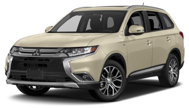 2017 Mitsubishi Outlander Nicholasville, KY JA4AD2A33HZ060529