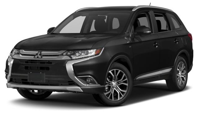 2017 Mitsubishi Outlander Nicholasville, KY JA4AD2A3XHZ060561