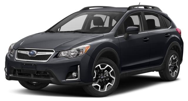 2017 Subaru Crosstrek Pembroke Pines, FL JF2GPANC6H8263417