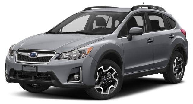 2017 Subaru Crosstrek Sarasota JF2GPAKC3H8233652