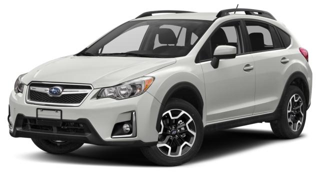 2017 Subaru Crosstrek Pembroke Pines, FL JF2GPANCXH8253232