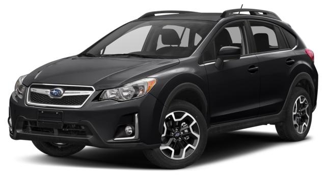 2017 Subaru Crosstrek Pembroke Pines, FL JF2GPAKC4H8209084