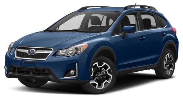 2017 Subaru Crosstrek Pembroke Pines, FL JF2GPABC7H8263012