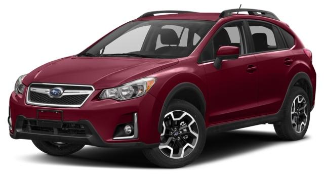 2017 Subaru Crosstrek Pembroke Pines, FL JF2GPADC5HH231334