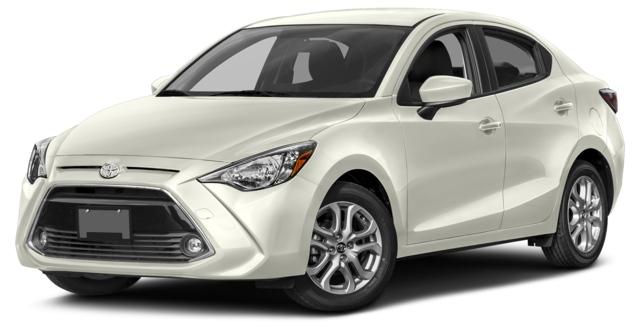 2017 Toyota Yaris iA Florence, KY 3MYDLBYV0HY159043