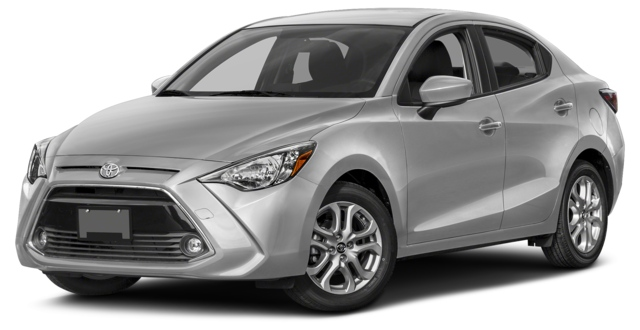 2017 Toyota Yaris iA Fort Dodge, IA 3MYDLBYV3HY190058