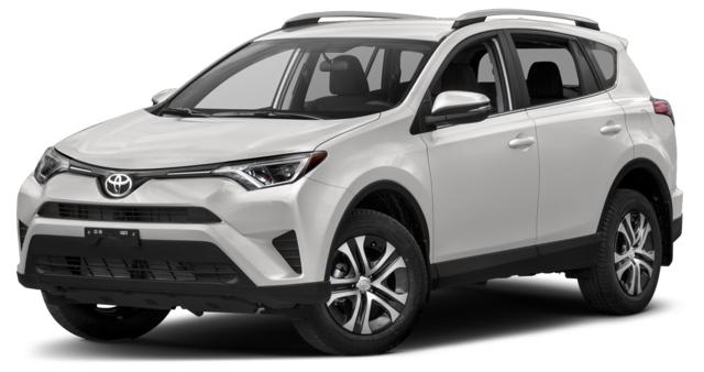 2017 Toyota RAV4 Fort Dodge, IA JTMZFREV2HJ140667