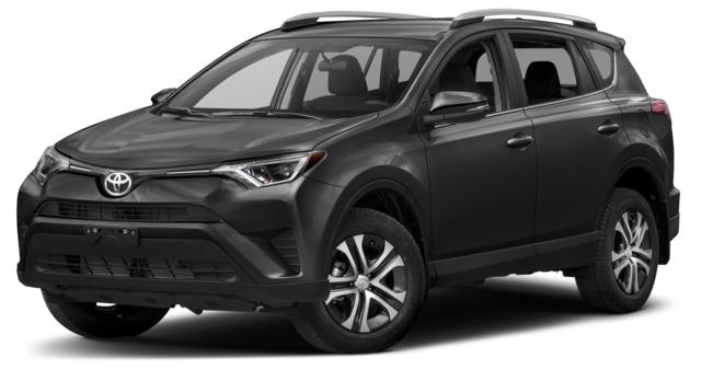 2017 Toyota RAV4 Fort Dodge, IA 2T3ZFREV4HW401573