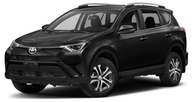 2017 Toyota RAV4 Fort Dodge, IA 2T3ZFREVXHW387355