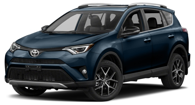 2017 Toyota RAV4 Fort Dodge, IA JTMJFREVXHJ160081